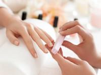 Баф для ногтей: классификация бафов, виды, абразивность, выбор, основные правила пользования. Обработка и дезинфекция. Чем можно заменить баф?