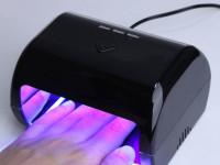 Лампа для маникюра: виды ламп и их особенности, отличия CCFL, Led, УФ и гибридных ламп, выбор мощности и времени сушки. Рейтинг популярных производителей (80 фото ламп)