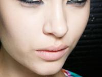 Макияж под глазами — красивые идеи и правила маскировки дефектов и покраснений (105 фото)