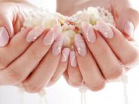 Маникюр на круглые ногти — особенности и красивые варианты применения. 100 фото и видео лучших идей