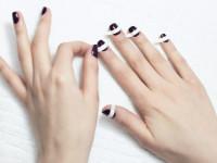 Маникюр обычным лаком — простой но красивый маникюр своими руками, узнайте как сделать в этом обзоре!