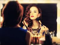 Праздничный макияж: лучшие идеи и правила нанесения макияжа. 130 фото и видео ярких и современных идей