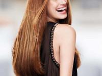 Прямые прически: прически на длинные, короткие, средние волосы. Прически с прямой челкой. Модные тренды и способы их создания. 100 фото элегантных причесок