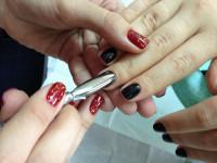 Пушер для маникюра и как им пользоваться. Типы и виды пушеров, выбор правильного пушера для ногтей. Как правильно пользоваться пушером для кутикулы?