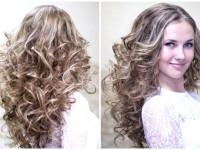 Пышные прически: ТОП причесок на длинные волосы. 70 фото-вариантов шокирующих и элегантных причесок к празднику и на каждый день