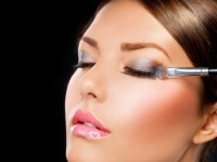 Серый макияж — красивые идеи и лучшие сочетания. 125 фото и видео новинок дизайна