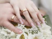 Свадебный маникюр: лучший маникюр для невесты и особенности его нанесения (85 фото и видео)