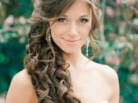 Вечерние прически для любого типа волос. 80 фото стильных и оригинальных вариантов на длинные, средние и короткие волосы