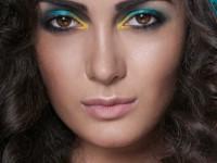 Восточный макияж — пошаговое описание как нанести макияж. 105 фото и видео советы по выбору стиля