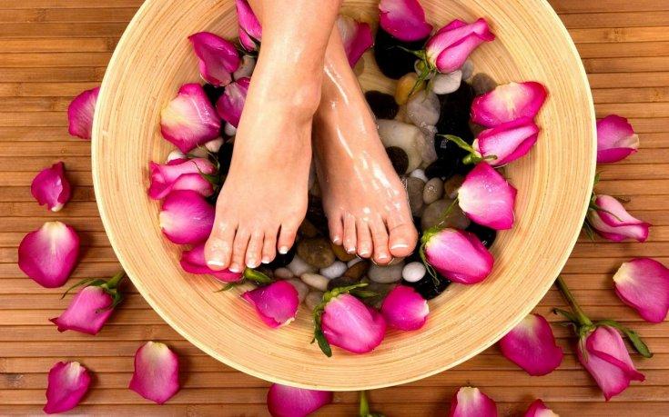 Как размягчить ногти - почему грубеют ногти на ногах? Как размягчить, распарить ногти на ногах для стрижки в домашних условиях? Профилактика.