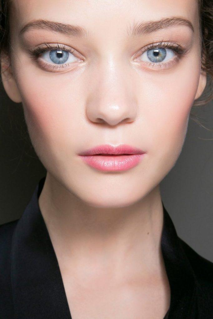 изменения картинки макияжа повседневный начнём порядку первое