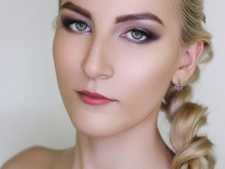 техники в макияже фото стейки