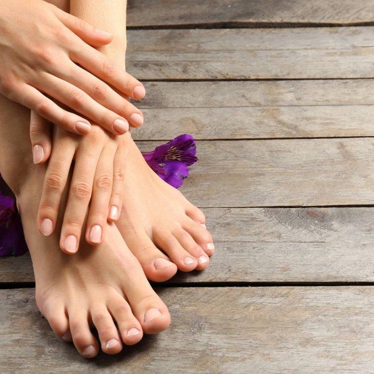 таких фото нога без ногтей жаркий солнечный день