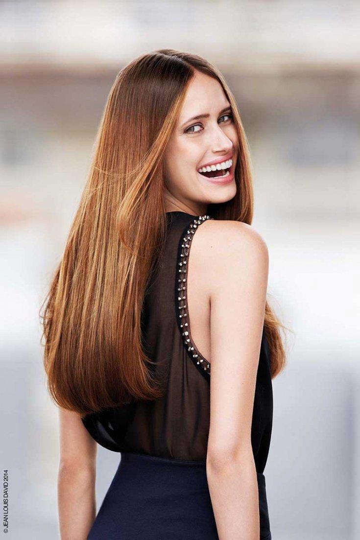 судьба длинные ровные волосы фото заслужившие репутацию